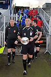 18/04/2013 - Northend v Thames View Reserves - Div 2 (Dicky Brooks) Cup Final - Romford and District