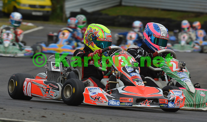 Super One Rotax Series