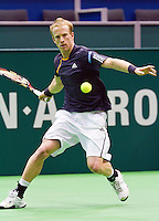 8-2-10, Rotterdam, Tennis, ABNAMROWTT, Stephane Bohli