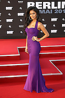 Nicole Scherzinger attending MEN IN BLACK 3 premiere at O2 World, Berlin, Germany, 14.05.2012...Credit: Semmer/face to face........ /MediaPunch Inc. ***FOR USA ONLY***