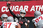 2014 WSU Football - Game Shots (including Scrimmages/Spring Game/Fall Practice)