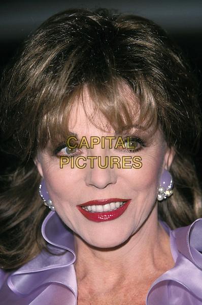 JOAN COLLINS.Ref: 11532.www.capitalpictures.com.sales@capitalpictures.com.© Capital Pictures