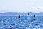 Port Townsend, Rat Island Regatta, David Deschenes, Robert Meenk, rowers, racing, Sound Rowers, Rat Island Rowing Club, Puget Sound, Olympic Peninsula, Washington State, water sports, rowing, kayaking, competition,