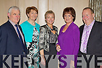 Pictured at the Lee Strand Social at the Ballygarry House Hotel on Saturday night