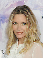 05 June 2019 - New York, New York - Michelle Pfeiffer. 2019 Fragrance Foundation Awards held at the David H. Koch Theater at Lincoln Center.    <br /> CAP/ADM/LJ<br /> ©LJ/ADM/Capital Pictures