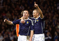 03/03/10 Scotland v Czech Republic