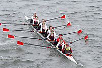 Crew: 132  Marlow RC  Event: Girls CHAMP eights<br /> <br /> Schools' Head of the River 2017<br /> <br /> To purchase this photo, or to see pricing information for Prints and Downloads, click the blue 'Add to Cart' button at the top-right of the page.