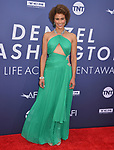 Paula Patton 071 attends the American Film Institute's 47th Life Achievement Award Gala Tribute To Denzel Washington at Dolby Theatre on June 6, 2019 in Hollywood, California