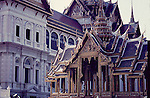CHAKRI MAHA PRASAT THRONE HALL AND OPEN AIR TEMPLE