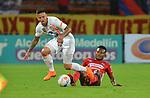 Independiente Medellín igualó 2-2 ante Envigado. Fecha 19 Liga Águila II-2018.
