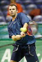 21-2-07,Tennis,Netherlands,Rotterdam,ABNAMROWTT, Marc Gicquel