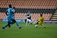 goal scorer for west ham reece hannam during Barnet vs West Ham United, Friendly Match Football at the Hive Stadium on 15th July 2017