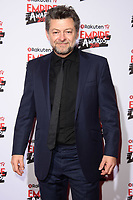 Andy Serkis arriving for the Empire Awards 2018 at the Roundhouse, Camden, London, UK. <br /> 18 March  2018<br /> Picture: Steve Vas/Featureflash/SilverHub 0208 004 5359 sales@silverhubmedia.com
