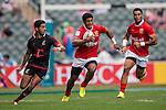 02. Tonga v Morocco