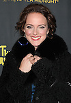 Melissa Errico attending the Broadway Opening Night Performance of 'The Performers' at the Longacre Theatre in New York City on 11/14/2012