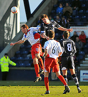 13/02/10 Raith Rovers v Inverness
