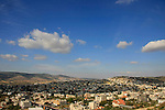 Israel, Kafr Cana in the Lower Galilee