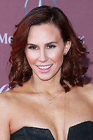 PALM SPRINGS, CA, USA - JANUARY 03: Keltie Knight arrives at the 26th Annual Palm Springs International Film Festival Awards Gala Presented By Cartier held at the Palm Springs Convention Center on January 3, 2015 in Palm Springs, California, United States. (Photo by David Acosta/Celebrity Monitor)