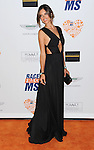 Alessandra Ambrosio arriving at the '21st Race To Erase MS' held at The Hyatt Regency Century Plaza Los Angeles, CA. May 2, 2014.