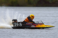 59-S                (Outboard Hydroplanes)
