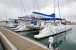 Three Catamarans, Marina Varadero