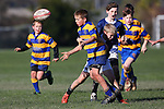 NELSON, NEW ZEALAND - JULY 27 Junior Rugby on July 6 at Neale Park 2019 in Nelson, New Zealand. (Photo by: Evan Barnes Shuttersport Limited)