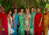 Anniversary party and hula performance, Pahoa on the Big Island of Hawaii, Noel Morata Photography