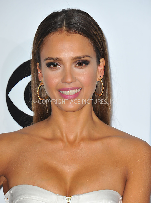 WWW.ACEPIXS.COM<br /> <br /> <br /> January 8, 2014, Los Angeles, CA.<br /> <br /> Jessica Alba arriving atThe 40th Annual People's Choice Awards held at Nokia Theatre L.A. Live on January 8, 2014 in Los Angeles, California. <br /> <br /> <br /> <br /> <br /> <br /> <br /> By Line: Peter West/ACE Pictures<br /> <br /> ACE Pictures, Inc<br /> Tel: 646 769 0430<br /> Email: info@acepixs.com