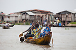 Benin (Cotonou, Ganvie, Ouidah, Lake Villages, Stilt Villages, Fishing, Cultures, West Africa)