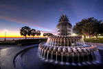 Charleston South Carolina Architecture and Landscapes