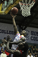LNB 2013 Boston College vs Los Leones