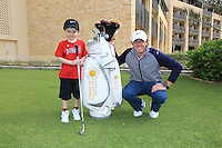 Rory McIlroy Foundation