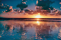 Mirrored Sky, Solana Beach