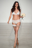 Made in NYC Lingerie Fashion Show Spring Summer 2015