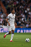 Danielo Luiz Da Silva of Real Madrid in action during the 2016-17 UEFA Champions League match between Real Madrid and Legia Warszawa at the Santiago Bernabeu Stadium on 18 October 2016 in Madrid, Spain. Photo by Diego Gonzalez Souto / Power Sport Images
