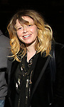 "Natasha Lyonne backstage after a performance of ""Ain't Too Proud"" at the Imperial Theatre on April 11, 2019 in New York City."