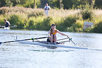 Race: 8  W.J18.1x  Heat 4<br /> <br /> Peterborough Summer Regatta 2018 - Saturday<br /> <br /> To purchase this photo, or to see pricing information for Prints and Downloads, click the blue 'Add to Cart' button at the top-right of the page.