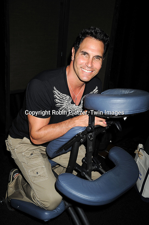 Don Diamont..atThe Official Talent Gift Lounge at The 35th Annual Daytime Emmy Awards backstage at The Kodak Theatre on June 19, 2008 in Hollywood, California. ....Robin Platzer, Twin Images