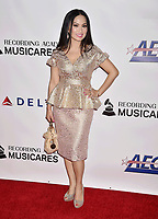 LOS ANGELES, CA - FEBRUARY 08: Ha Phuong attends MusiCares Person of the Year honoring Dolly Parton at Los Angeles Convention Center on February 8, 2019 in Los Angeles, California.<br /> CAP/ROT/TM<br /> &copy;TM/ROT/Capital Pictures