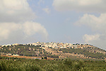 Israel, Deir Hanna in the Lower Galilee
