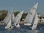 Rye 10-11: Sailing