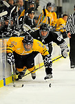 2007-12-29 NCAA: Western Michigan vs Quinnipiac Men's Hockey
