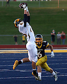 Clarkston at Oxford, Varsity Football, 9/26/14