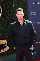 PASADENA - APR 30: Eric Martsolf at the 44th Daytime Emmy Awards at the Pasadena Civic Center on April 30, 2017 in Pasadena, California