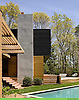 Watermill Residence by Michelli & Wyetzner Architects