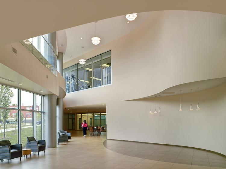 Tri-C East Campus | Architect: Moody Nolan