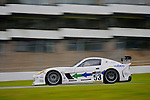 Peter Smith/Matt Smith - Redgate/Virgo Motorsport Ginetta G55