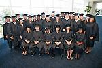 Clinton School: 2010 Graduation Portraits