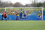 Redbridge FC v Romford Town 31 Dec 2011 RD1N