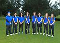 2017 - 2018 Olympic HS Girls Golf